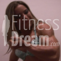 Kamilla Cevsky on Fitness Dream